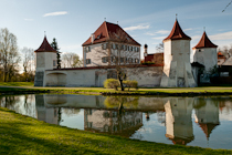 A Fantastic Castle