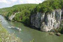 Danube Narrows