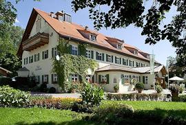 Bavarian Landgasthof