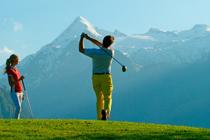 Golf Zell am See