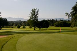 Maxlrain Golfclub