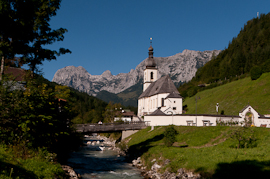 Beautiful Bavaria Tour