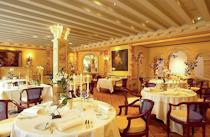 3-Star Michelin Restaurant Residenz Winkler