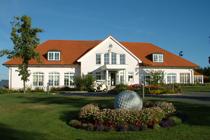 Schwanhof Clubhouse