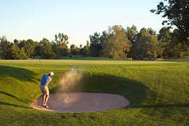 Play Golf in Bavaria