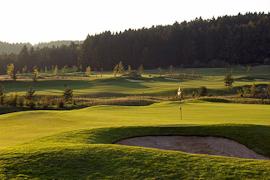 Golf in Bavaria