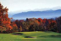 Bavarian Golf