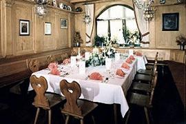 Bavarian Gaststube