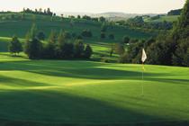 Uttlau Golf Course