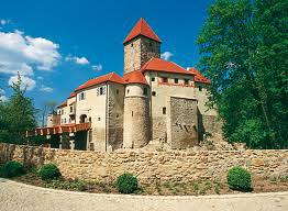 Wernberg Castle Hotel
